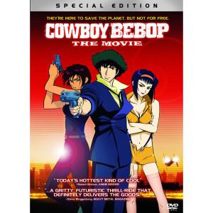Cowboy Bebop Movie. Cowboy Friend Sayings. View Original . [Updated on ...