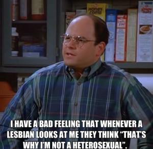 One of George's best quotes! ( i.imgur.com )