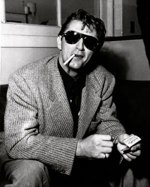 Robert Mitchum (c1954)...Many Brand Sunglasses in my store,visit www ...