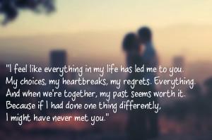 Thread: Love Quotes, True Love