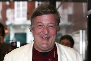 Stephen Fry calls on IOC and David Cameron to 'ban' Olympics in Russia ...