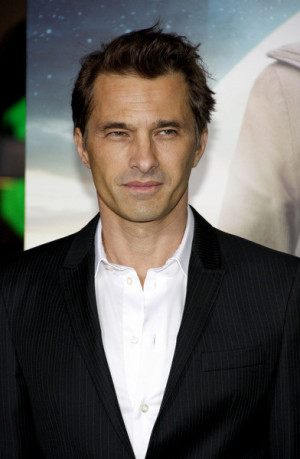 Olivier Martinez is one among the several existing male celebrities ...