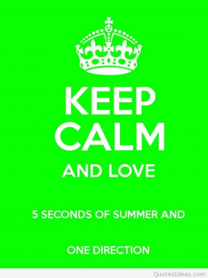 Keep calm summer quotes sayings and wallpapers hd
