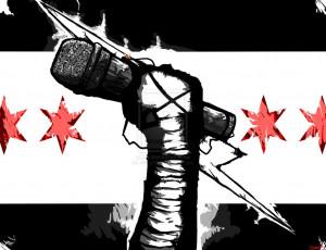 CM Punk Pipe Bomb] by JerryRC