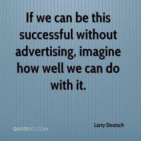 quotes about advertisers