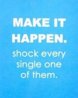 Magic Monday: F*ck It, Just Do It!