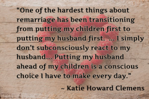 blended family blending families tips to make your transition work