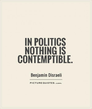 ignorance quotes benjamin disraeli quotes