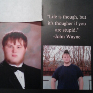 The Most Inspiring Senior Quotes