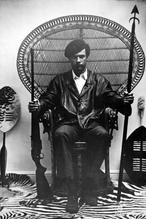 Rebel Without A Pause: Huey P. Newton, Minister of Self Defense of the ...