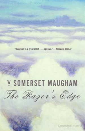 The Razors Edge - W. Somerset Maugham - Google Books