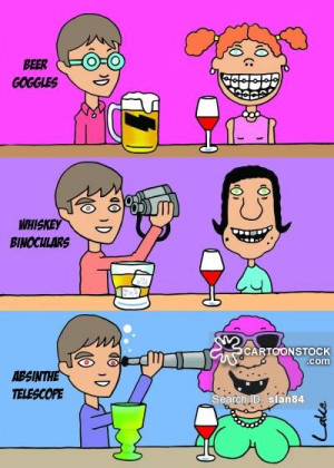 One Night Stand Cartoons Cartoon...