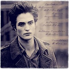 ... her to trust me. I wanted her to know me. Edward Cullen [Midnight Sun