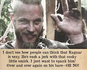 as Ragnar Lothbrok.: Romanticism Hot, Travis Fimmel Ragnar, Ragnar ...