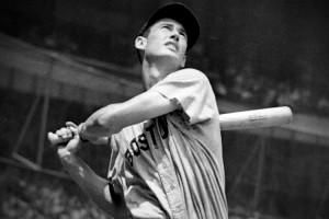 Ted Williams: Secrets of baseball's greatest hitter — and an ...