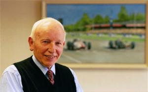 John Surtees Pictures