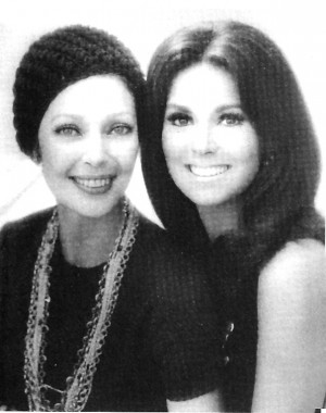 All Marlo Thomas quotes transcribed from her TCM tribute and bonus ...