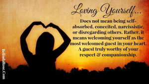 have a question for you do you love you i m not talking about loving ...