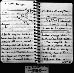 Theodore Kaczynski — The Unabomber, Part Three