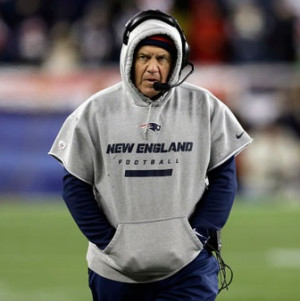 Also pretty amusing was the response on twitter from some Pats fans ...