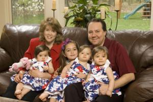 pat tiberi family congressman tiberi and his wife denice