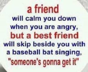 So true... my dysfunctional cheerleading squad, girls.....