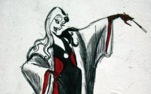 Cruella DeVil - 101 Dalmations