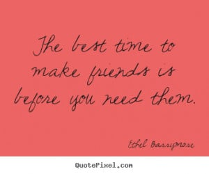 create your own pictures quotes about friendship design your own quote