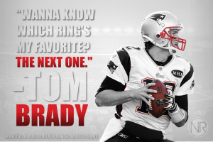 HD Tom Brady Red, White, And Black Wallpaper by NReguinGraphicDesign