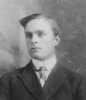 John Cleveland WILTBANK