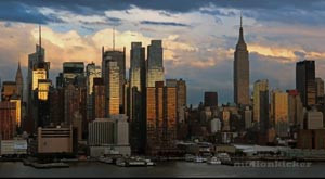New York Day: A Stunning Time Lapse Video Captures The City That Never ...