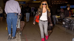 Tila Tequila is one of the many celebrity fans of the elegant and ...