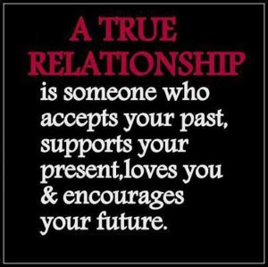 Relationship True Love Quote