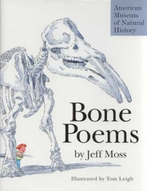 """Start by marking """"Bone Poems"""" as Want to Read:"""