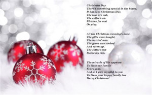 Here Is Your Top Funny Christmas Poems For Work, You Can Share Or Add ...