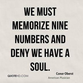 Conor Oberst American Musician
