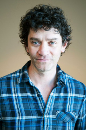 James Frain at event of Valentine Road (2013)