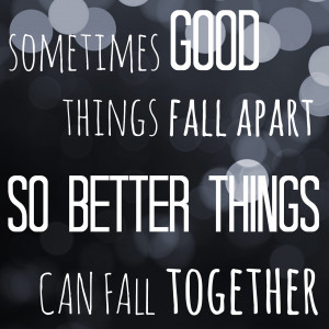 Falling Apart Quotes Images For Quotes About Relationships Falling ...
