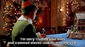 best movie Elf quotes compilation