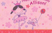 1st Birthday Card Cute Funny Best Friend Cards Niece Crackers Range ...