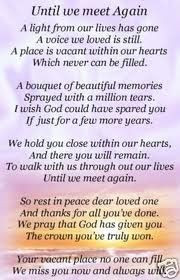 this is to my mother-in-law, my grandma & grandpa, & my father-in-law