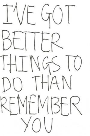 getting over heartbreak quotes tumblr