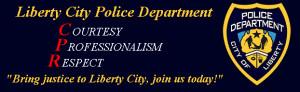 Liberty City Police Departement GTA IV