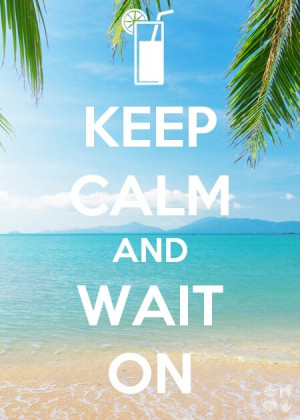 Summer is almost here! :))
