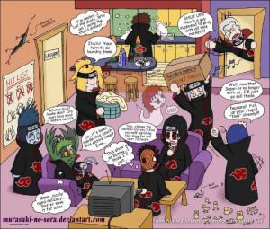 funny naruto shippuden wallpapers naruto vs spiderman funny naruto ...