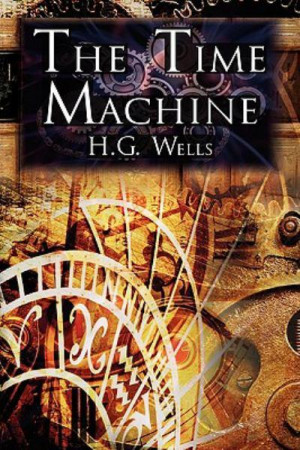 Review: The Time Machine by H.G. Wells