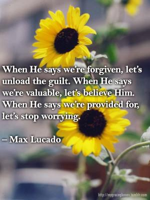 max lucado quotes max lucado quotes sayings power of prayer