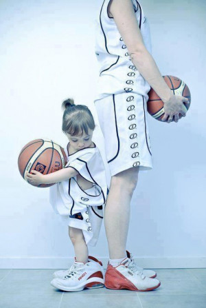 Cute Basketball Pictures Cute basketball