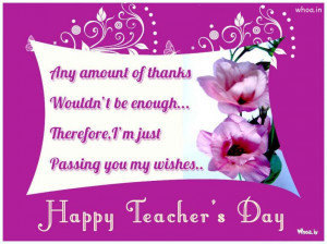 teachers day quotes and sayings,teachers day 5th september,happy ...