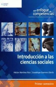 las ciencias sociales serie integral por competencias bachillerato